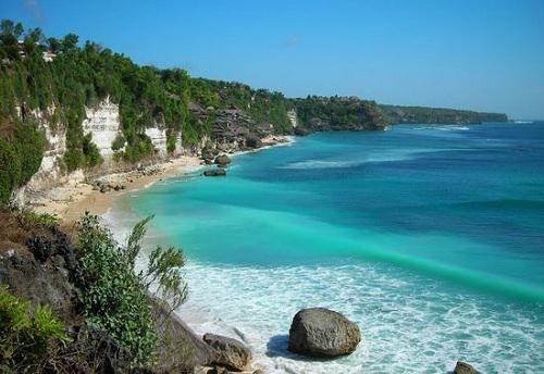 Enlightone: Pandawa Beach Bali