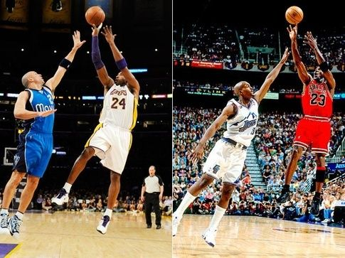 What Is The Best Way For A Beginner To Learn Html Css Michael Jordan Kobe Bryant Kobe