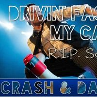 Drivin Faster In My Car by Crash Landon on SoundCloud