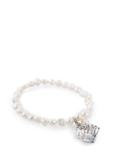 elastic pearl bracelet ♥