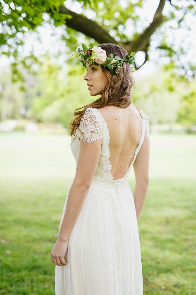Boho Style Wedding Dresses London | Wedding