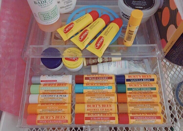 Vsco Carolineuhlenbrock Lip Balm The Balm Lip Care
