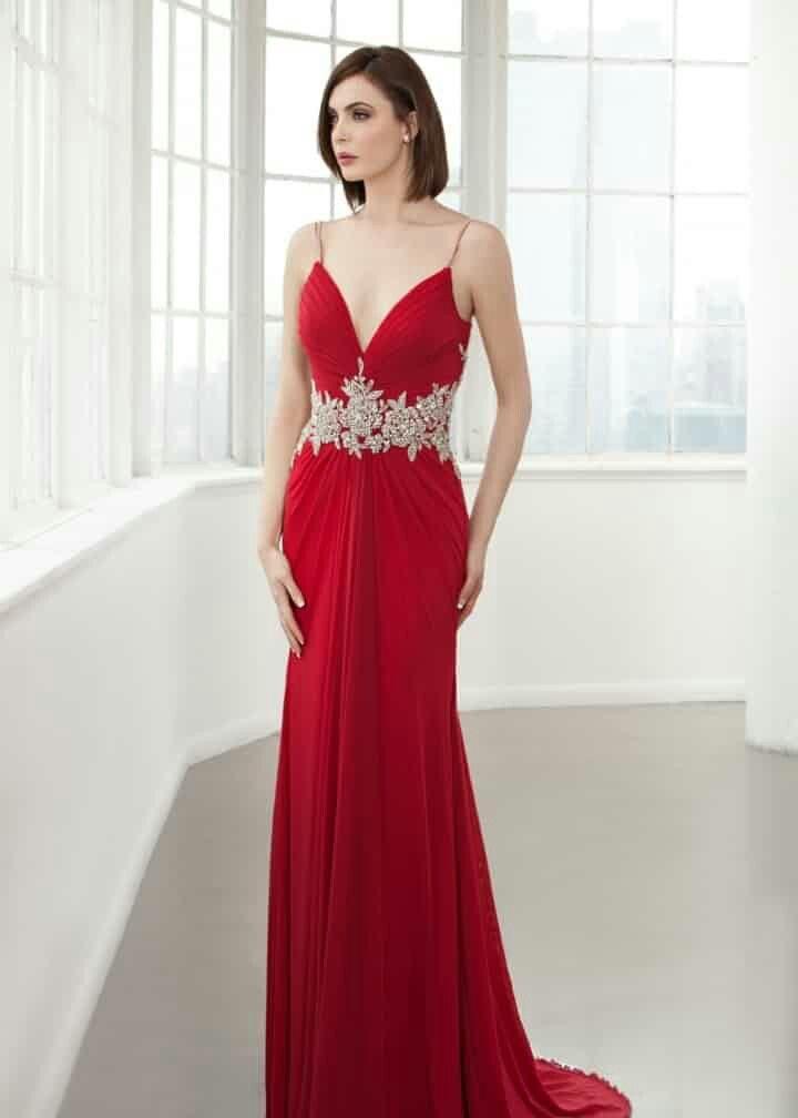 b107839d2 Pin de Janeth Erazo em Diseño   Vestidos, Vestido longo e Vestido de ...