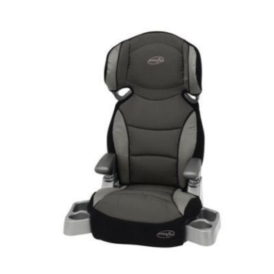 Evenflo Booster Seat Recalled To Get Instruction Manual And Registration Card
