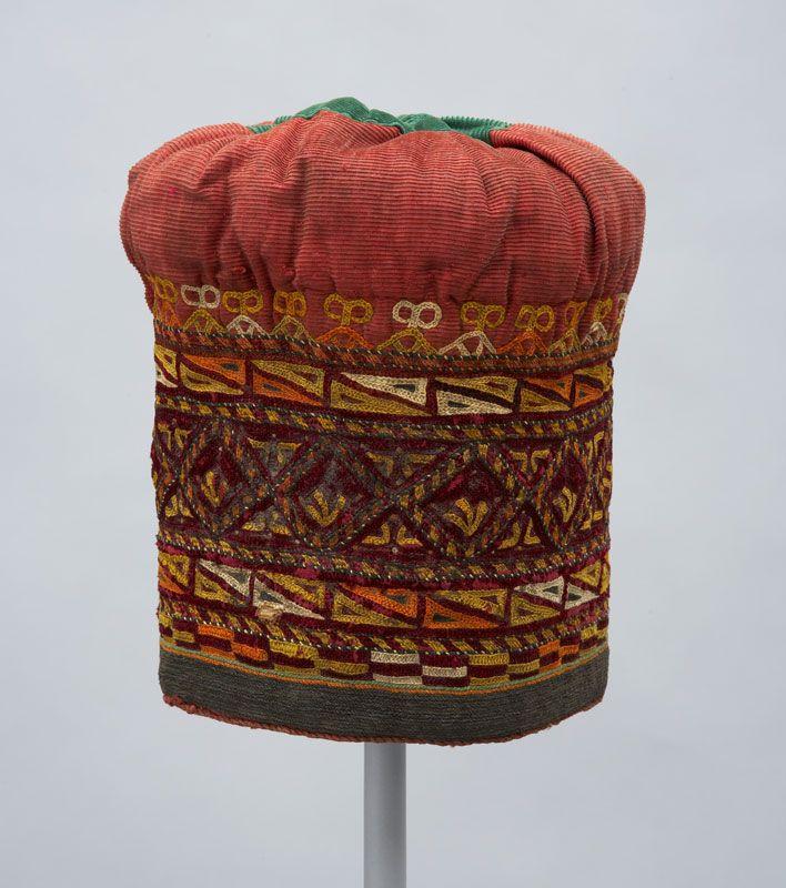 central Asia, Turkmen