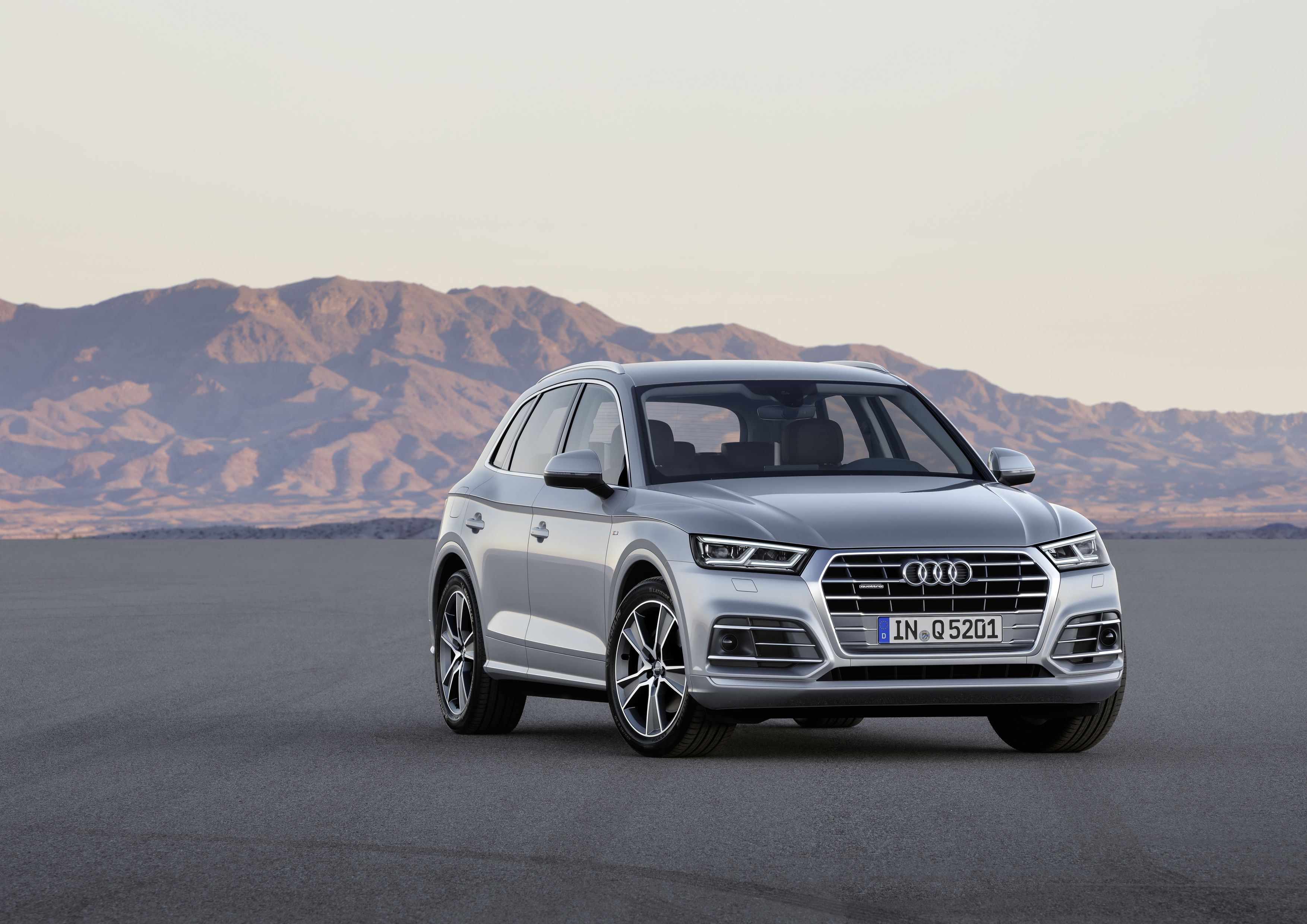 Top gear drives the new all new audi q5 http www