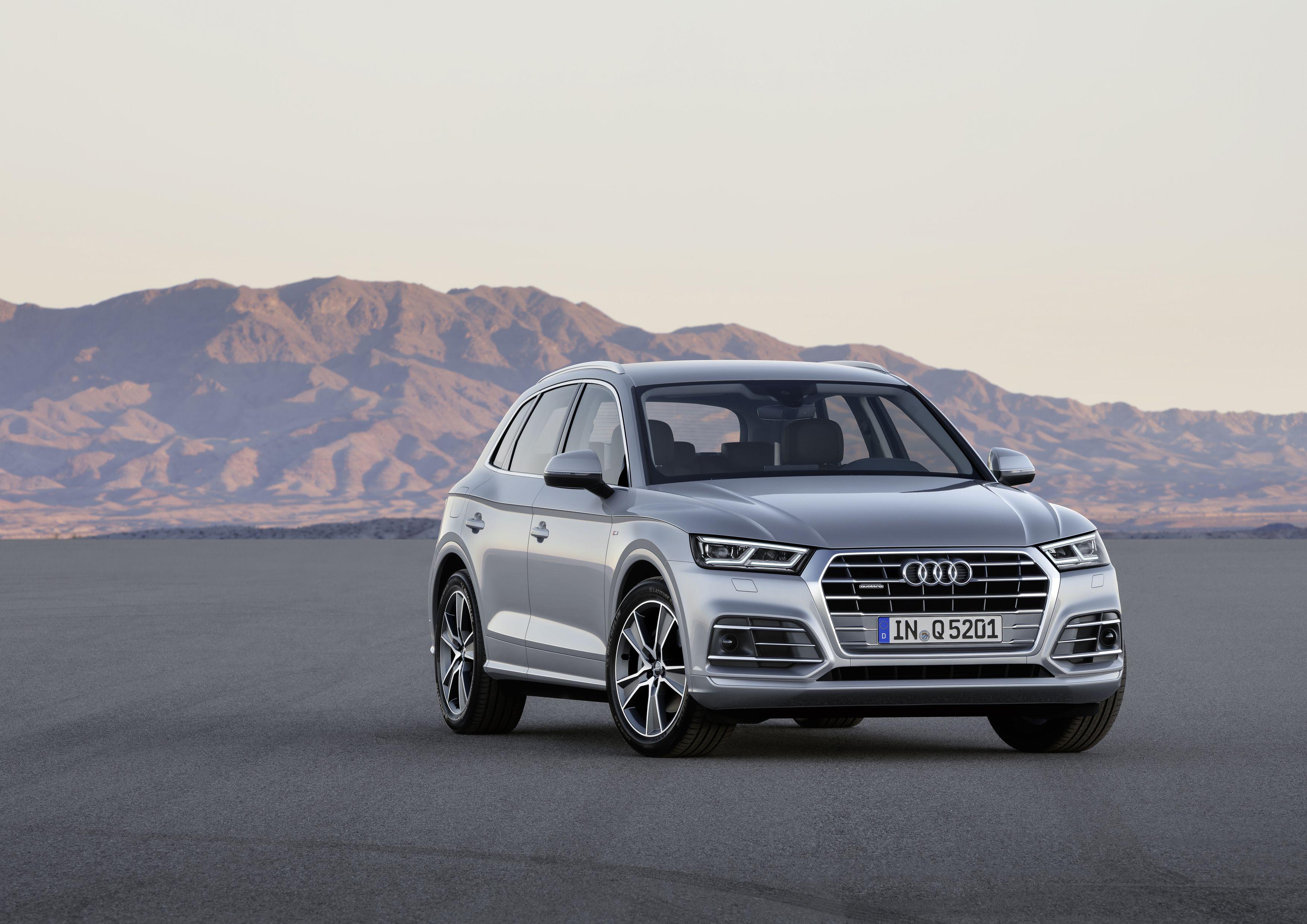 Top Gear Drives The New All New Audi Q5 Audi Q5 Audi Audi Sport