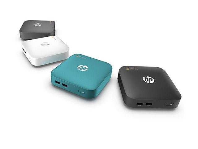 Chromebox HP