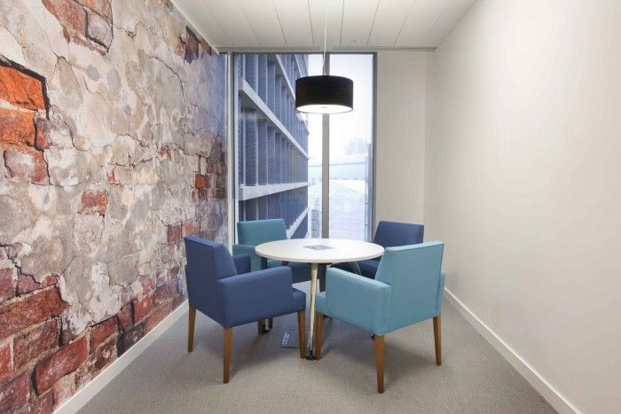 Autotrader London Office Design 3