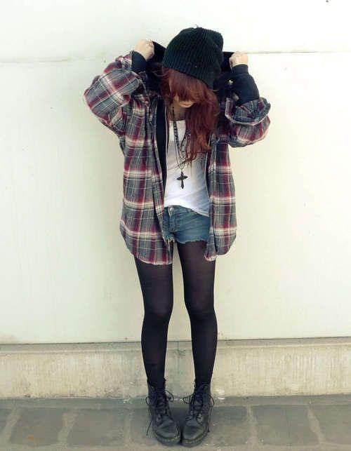 Soft grunge fashion tumblr 97
