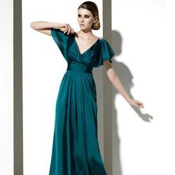 Top 10 Bridesmaid Dresses With Sleeves Under 100 Dollars