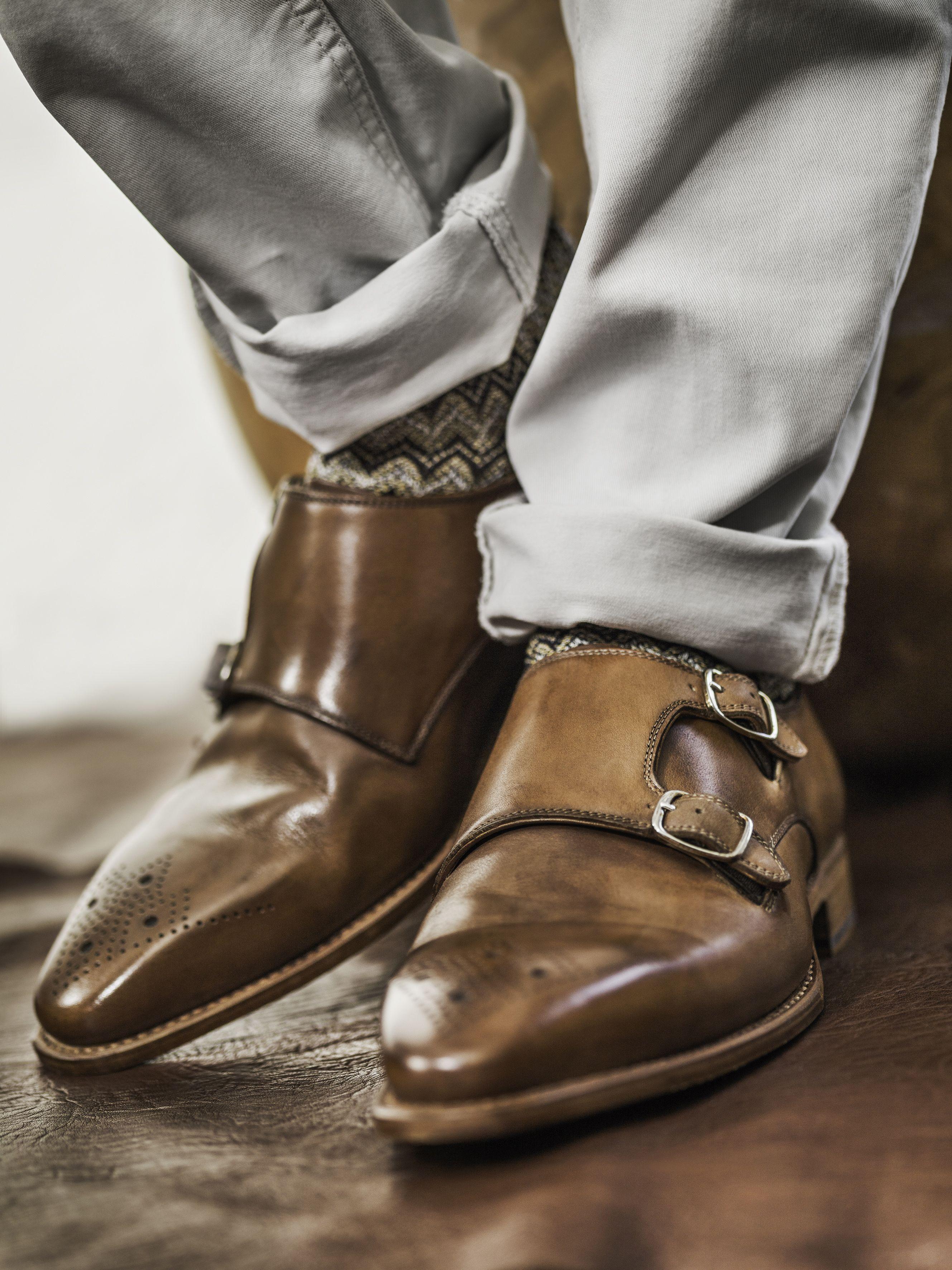 size 40 11f39 8591f Ausgefallene Business Schuhe für Herren der Marke Prime ...