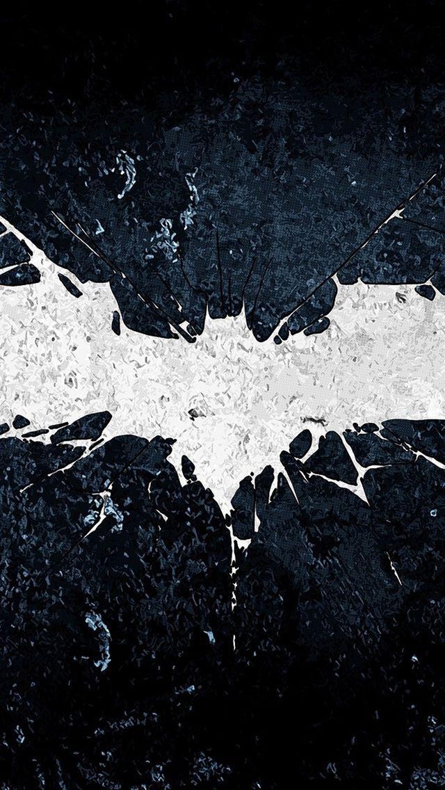 The Dark Knight Rises 640x1136 Pixels