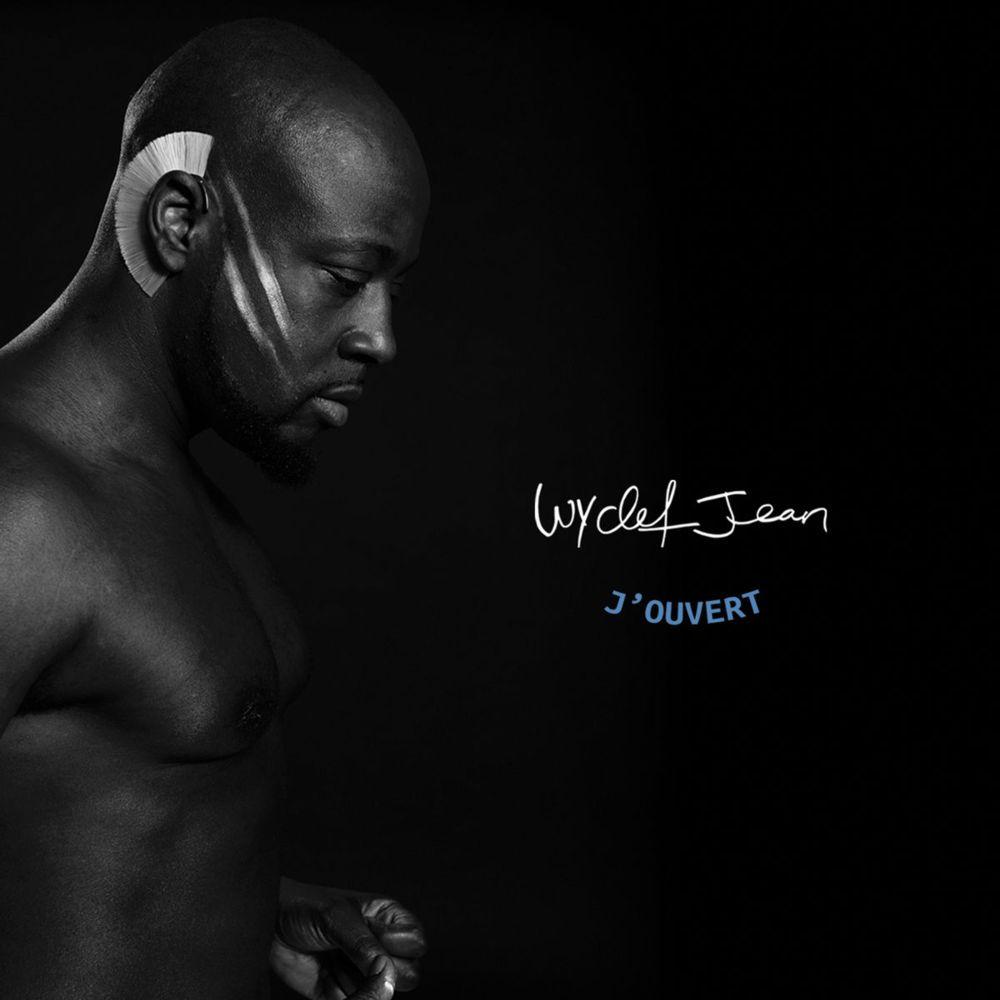 Music album review wyclef jean jouvert 710
