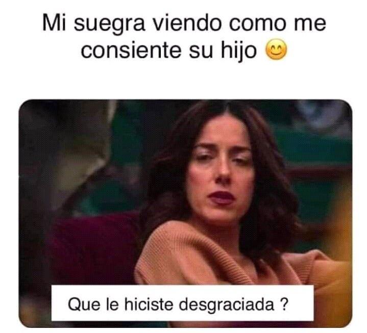 Uy Mi Amorcito Chiste De Novios Memes Espanol Graciosos Frases Sexis
