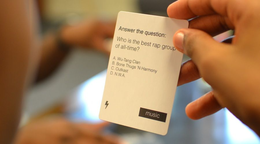 Cards for all people maker of games black card revoked