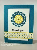 Stampin' an Ink Trail: WCMD Bloghop