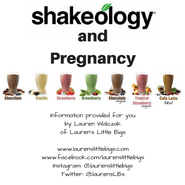 Shakeology While Pregnant And Breastfeeding Beachbody Coaching