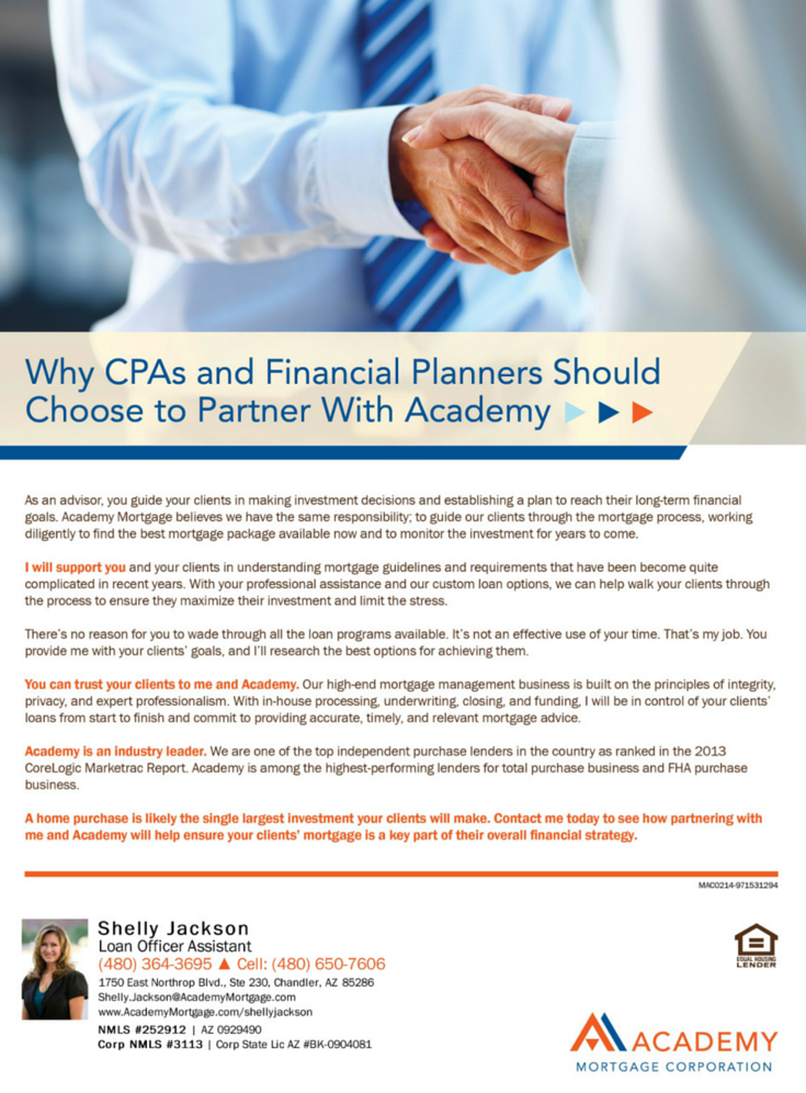 Why CPAs and Financial Planners Should Partner with
