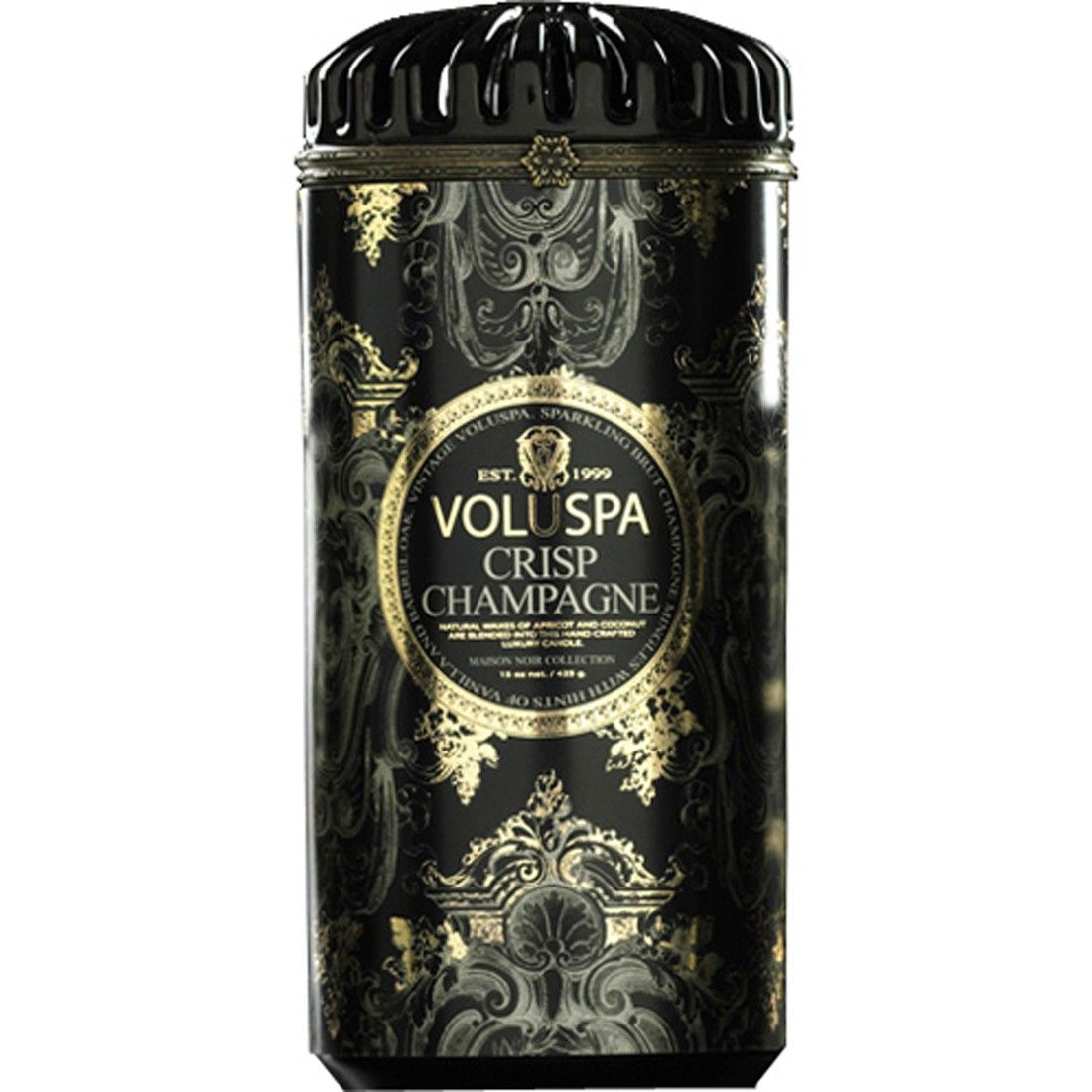 toppmärken nya bilder av Utgivningsdatum: Voluspa Crisp Champagne Ceramic Candle - Home Fragrance - Boutique ...