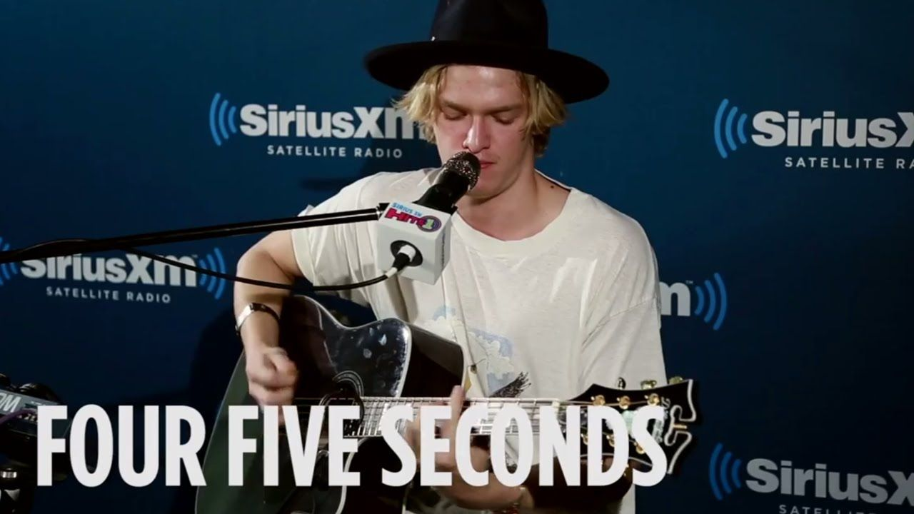 Cody Simpson Four Five Seconds Rihanna Kanye West Paul Mccartney C Paul Mccartney Cody Simpson Rihanna