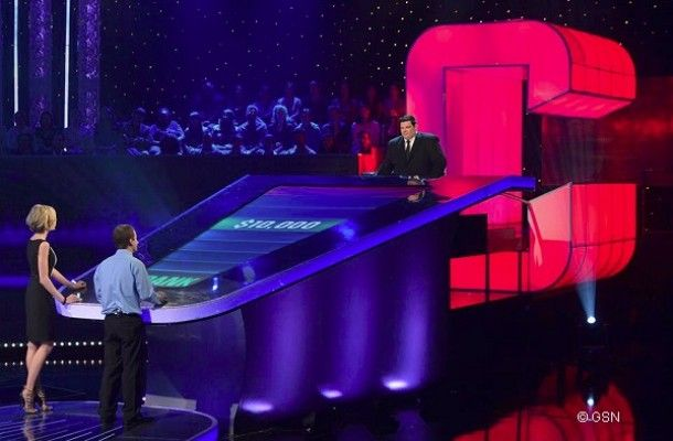 Too Smart To Be A Contestant The Chase The Beast Interview Game Show Beast Games American Games