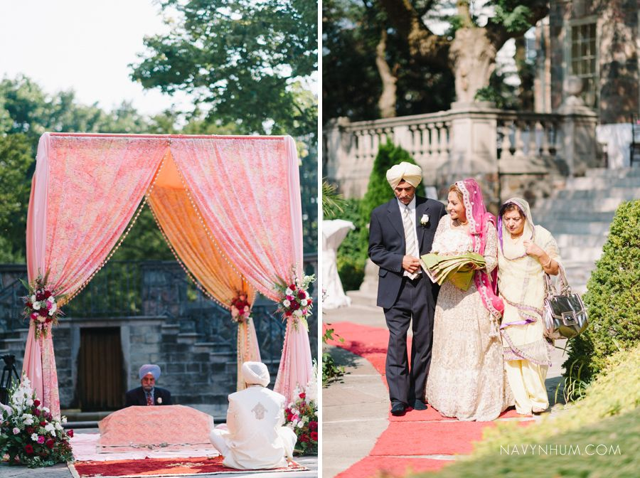 Wedding Photographer Navy Nhum Sikh Toronto