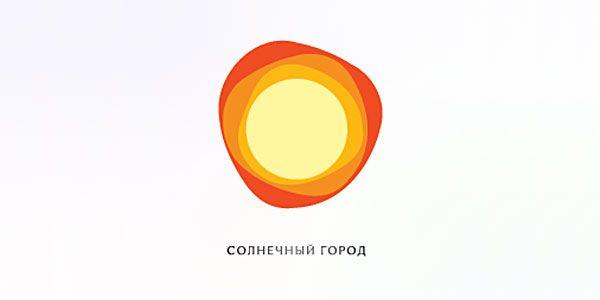 creative logo designs with sun for inspirations sunnycity
