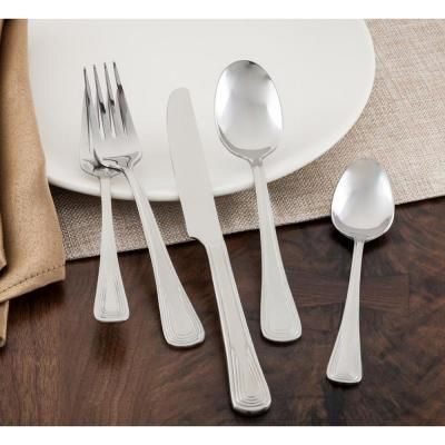 Utica Cutlery Co. Utica Cutlery Company Imagination 20 Pc ...