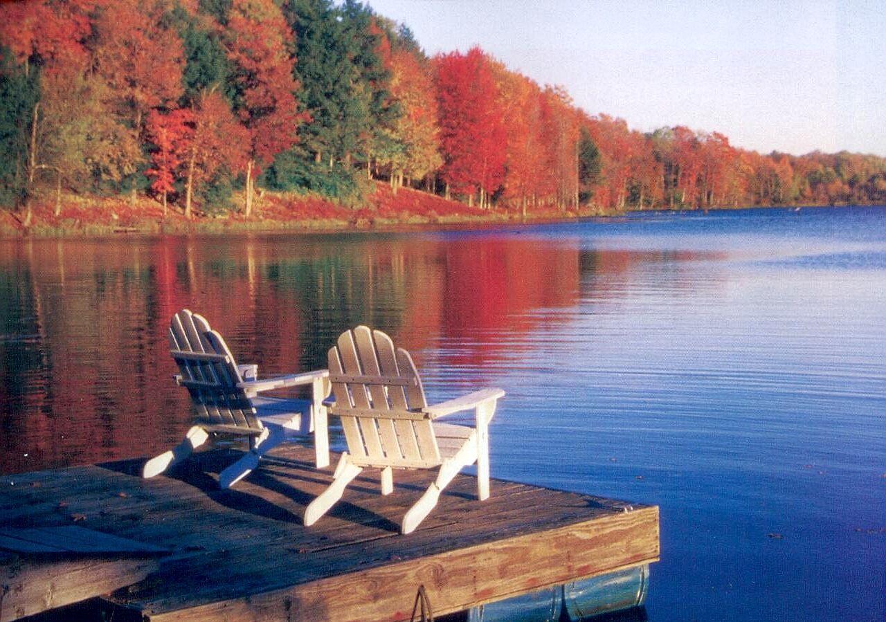 I love the Poconos in the fall   Autumn   Pinterest ...