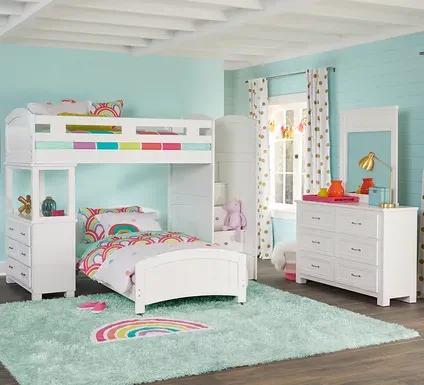 Step Bunk Bunk Beds True Bedroom Girls Girls Bunk Beds Rooms To