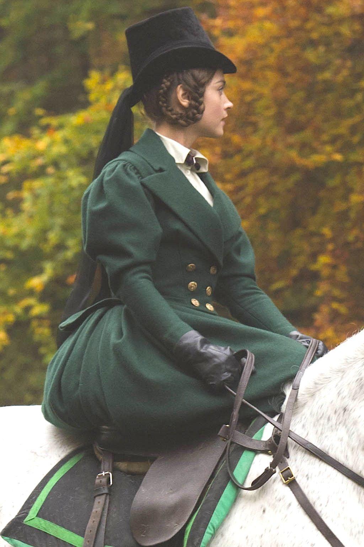 Jenna Coleman as Victoria - 2016