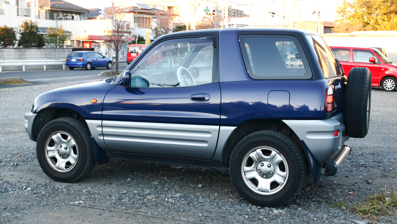Toyota Rav4 2000 Google Search Rav4 Toyota Rav4 Toyota