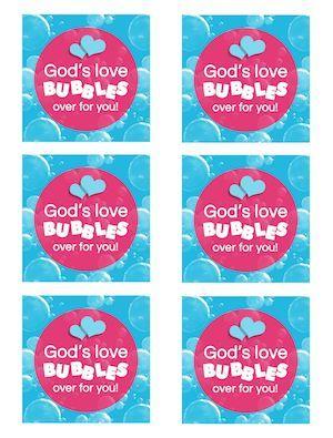 printable christian valentines teach sunday school