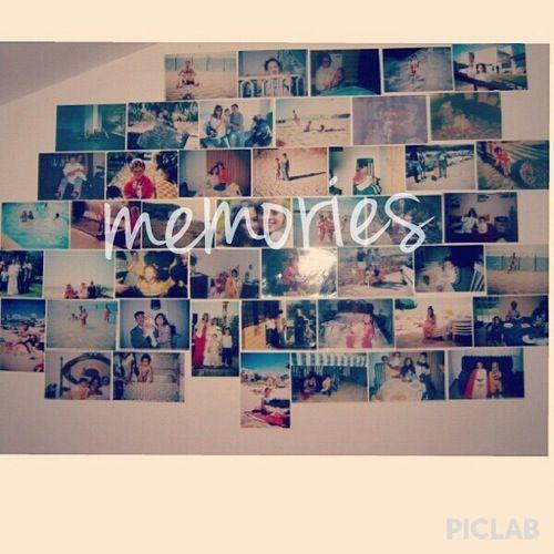 Memories tumblr pictures