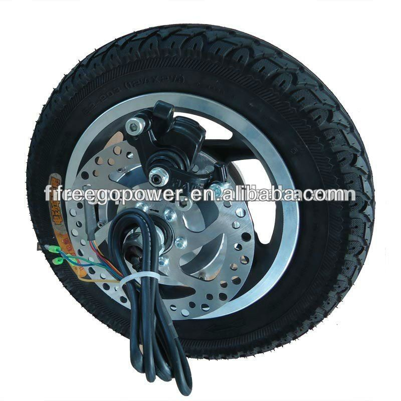 12 Inch Hub Motor Electric Car Motor Kit Scooter Kit View Electric Car Motor Kit Freego Product Details From Guangzho Electric Car Electric Bike Kits Scooter