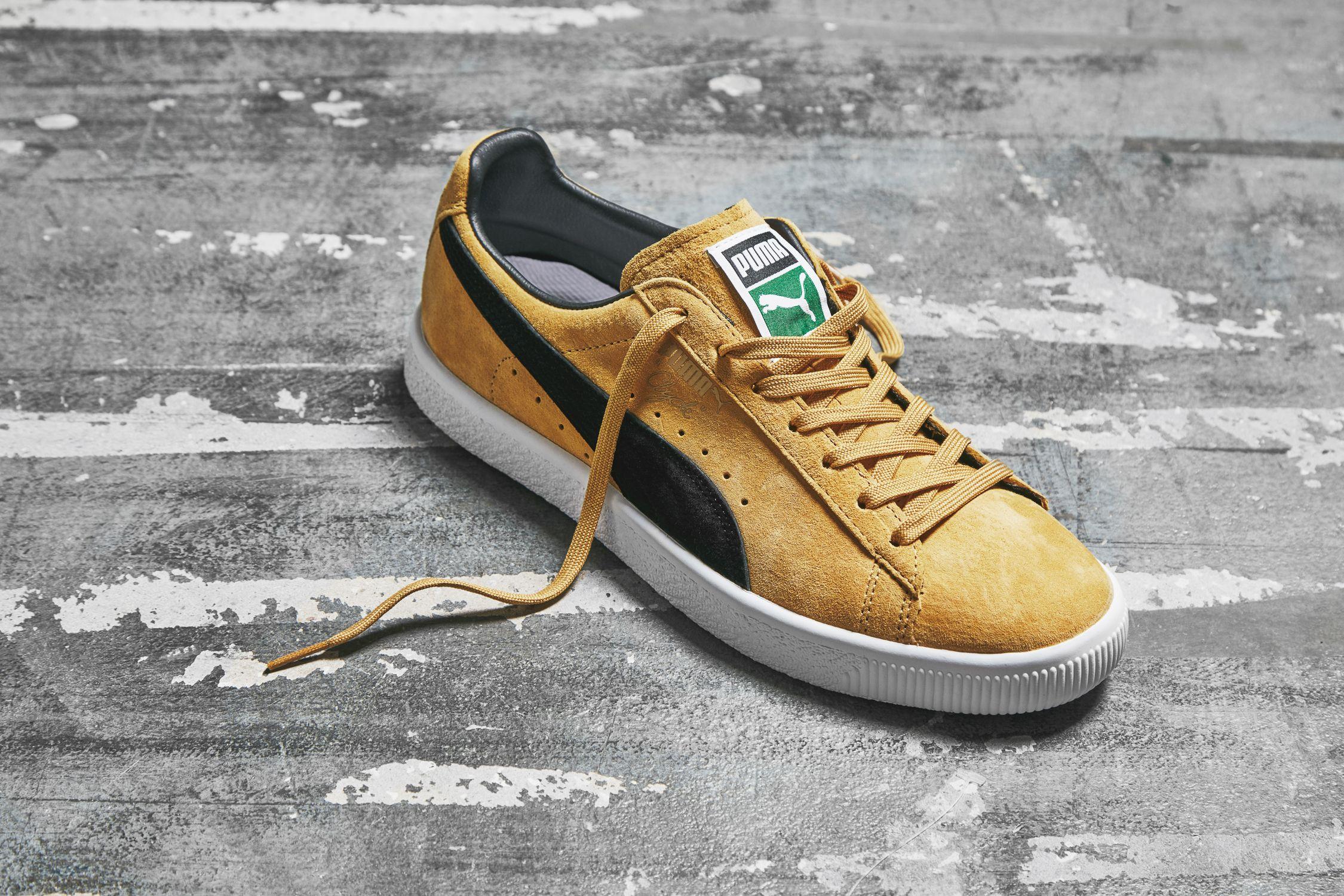 Puma Clyde OG   Sneakers, Puma, Sneaker