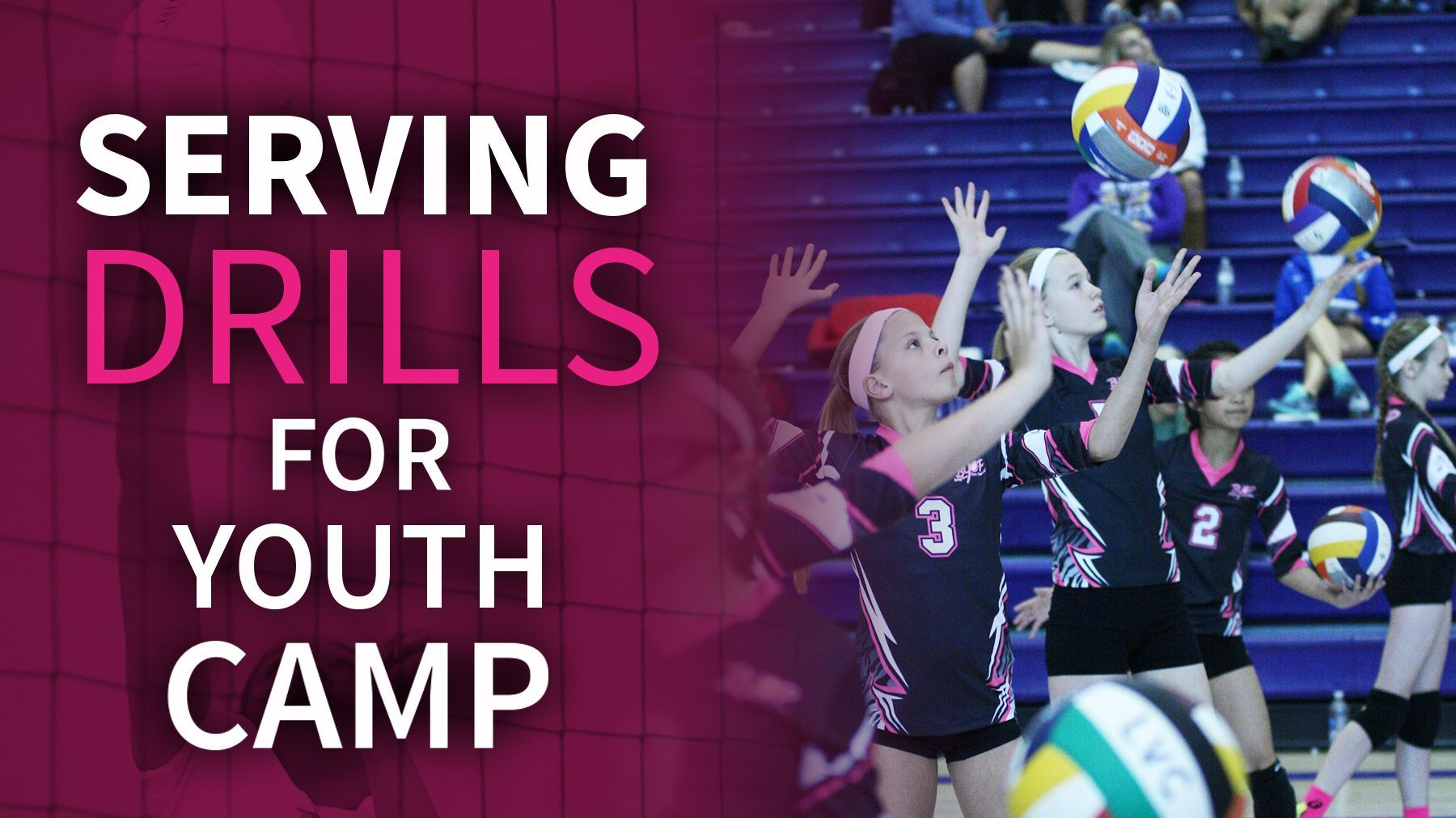 Serving Games For Youth Camp The Art Of Coaching Volleyball Volleyball Serving Drills Coaching Volleyball Youth Volleyball