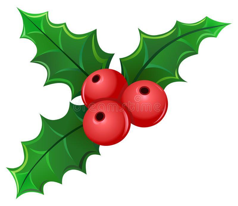 Mistletoe Illustration Of Christmas Holly Berry Mistletoe Aff Christmas Illustratio Christmas Tree Clipart Christmas Wallpaper Free Christmas Wallpaper