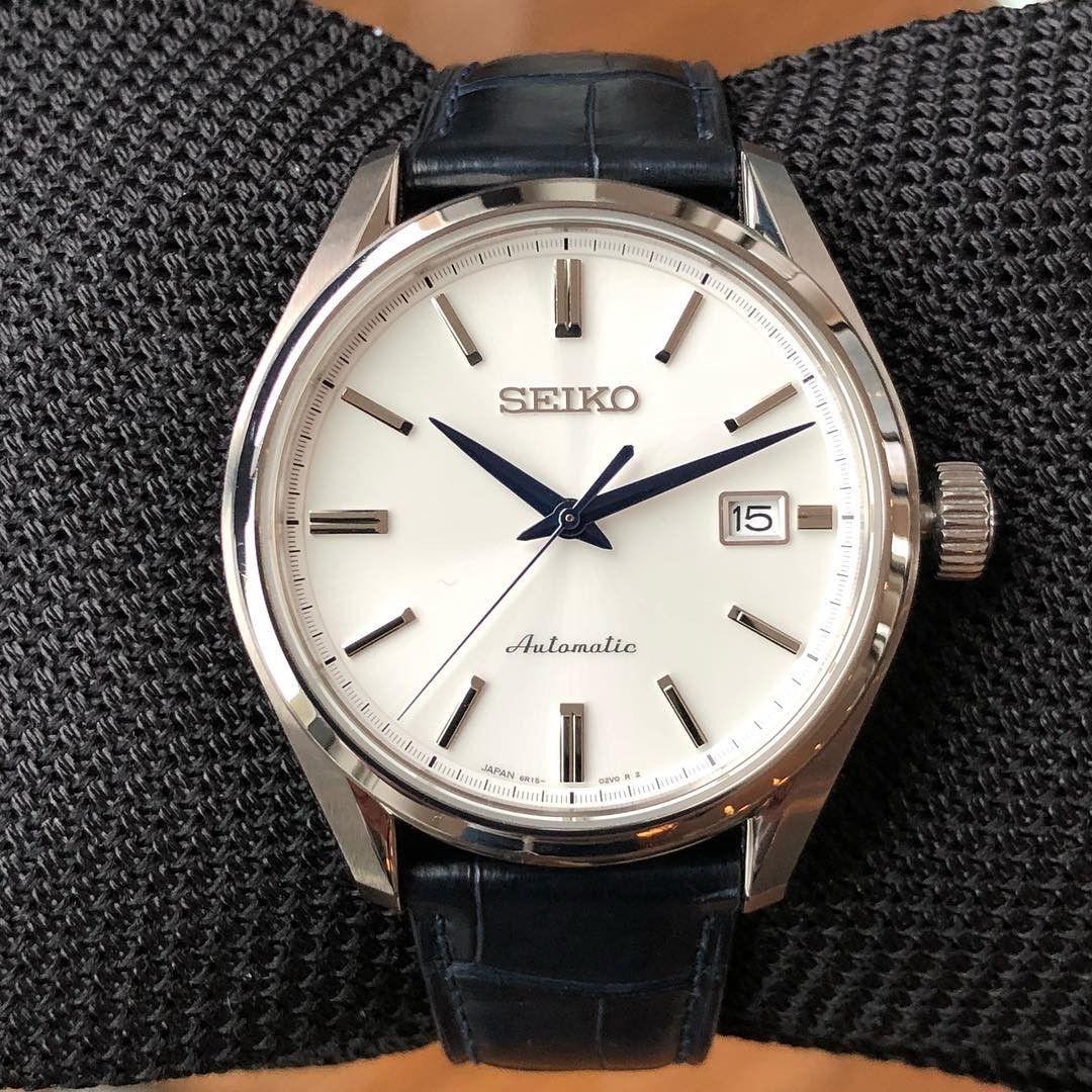 1ae323ba78bf Seiko SARX033 | SEIKO【2019】 | Reloj と La coleccion