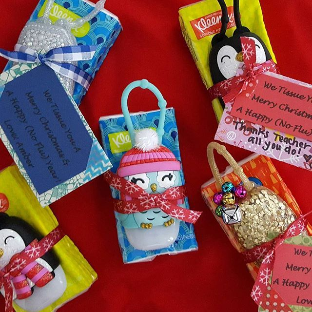 Need A Quick Gift For A Teacher Or Friend Hand Sanitizer