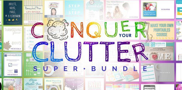 Conquer Your Clutter Super Bundle Super Teacher Worksheets Teacher Worksheets Spring Cleaning Printable Superteacherworksheets com username password