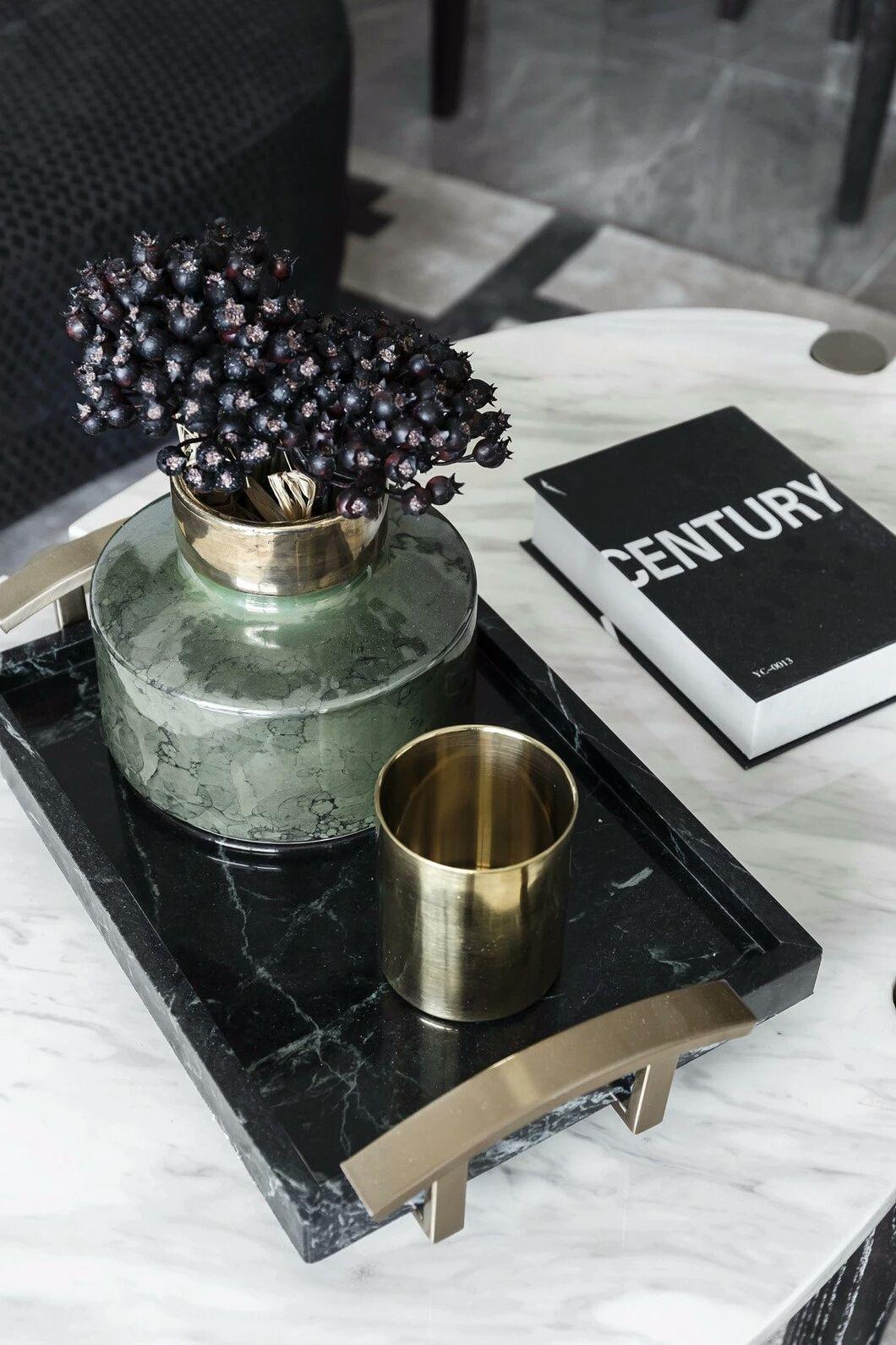 Objet deco design inspiration déco bureau objets style de table de chevet