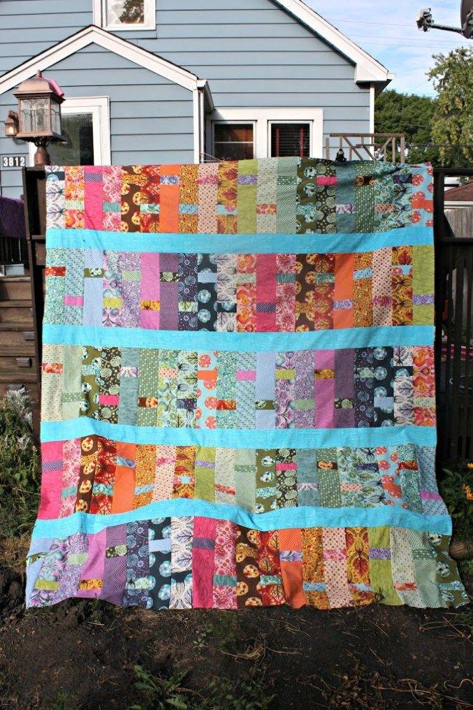 Tula Pink Sew Along: Dream Weaver - Sew Sweetness