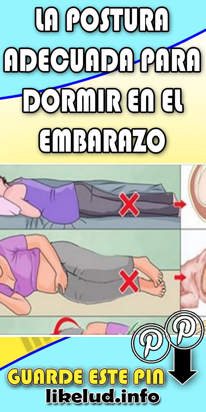 ba89b054b LA POSTURA ADECUADA PARA DORMIR EN EL EMBARAZO.  embarazo  dormir  postura