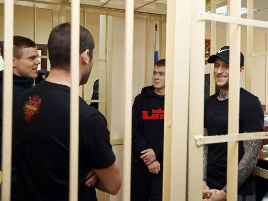 В деле Кокорина и Мамаева появились новые видео: мат и ...