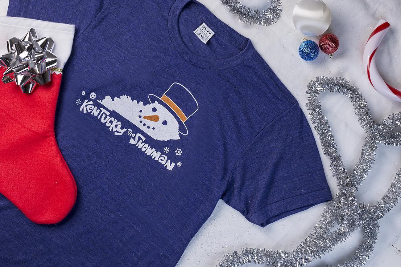 Oh, Ugly Kentucky Christmas Tees! (Round 1   Pinterest   Kentucky