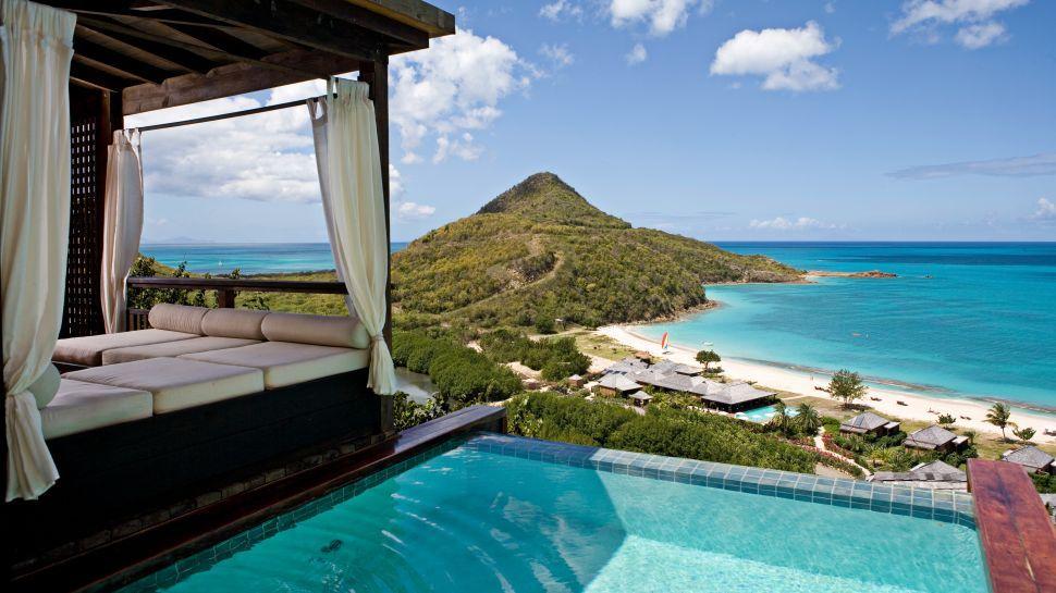 Hermitage Bay Antigua And Barbuda