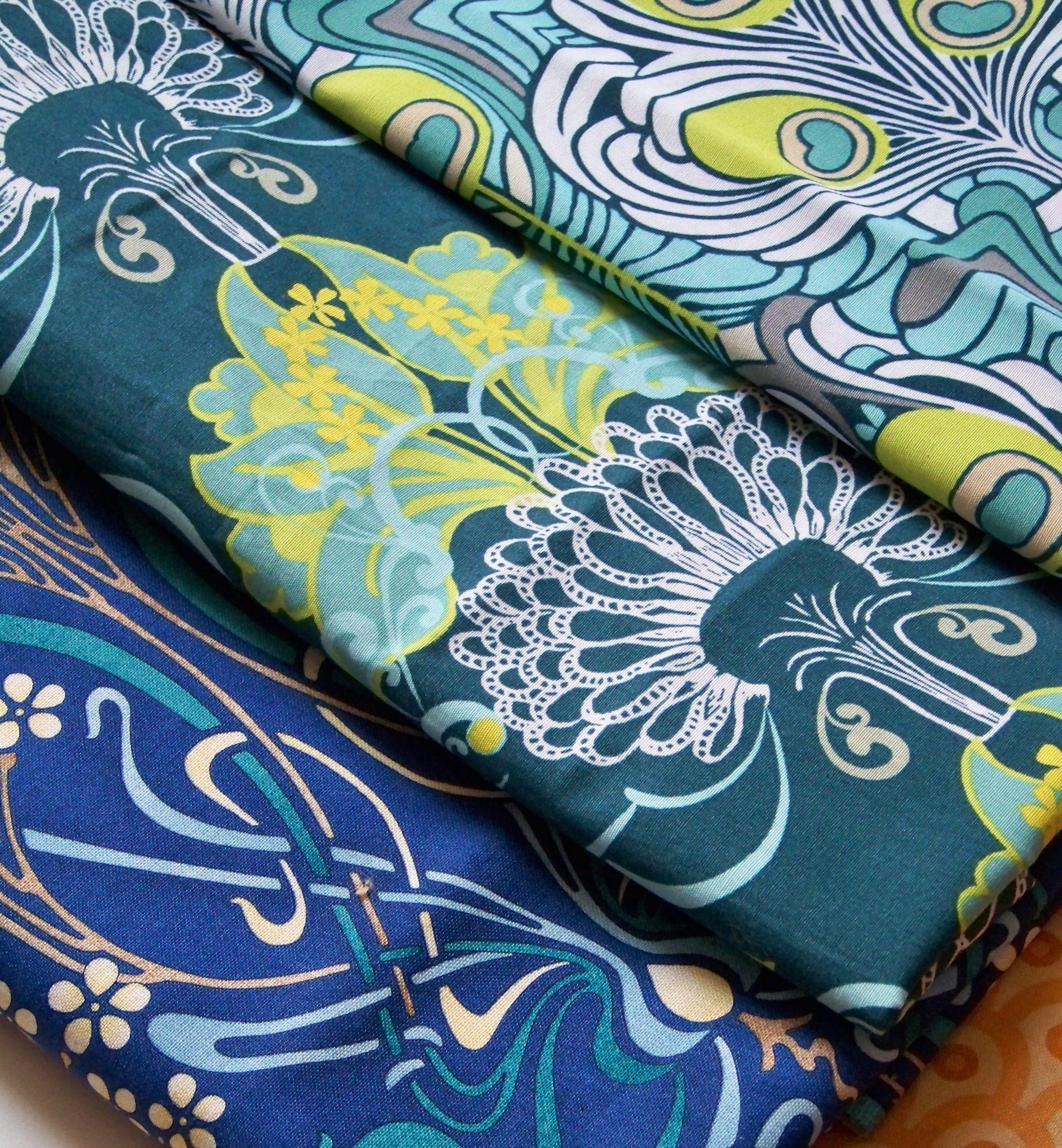 Art Deco Inspirations… Art deco fabric, Art deco, Art