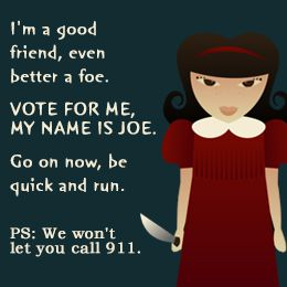 Funny Student Council Slogans to Nail the Elections With Laughs ...